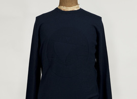 Sweater Odéon - Navy