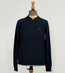 Sweater Temple navy