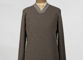Sweater Vavin - Brown