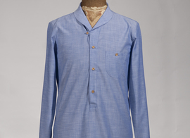 Shirt Arnault - Blue