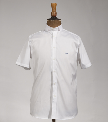 Shirt Lemel - White