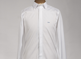 Shirt Rocherfort - White