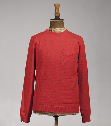 Sweater Alesia - Red