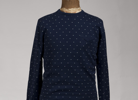 Sweater Alesia - Navy