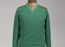 Sweater Malakoff - Green