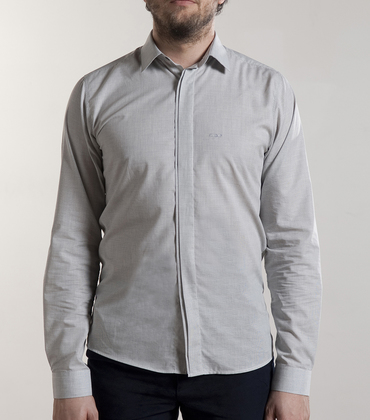 Shirt Rochefort - Light khaki