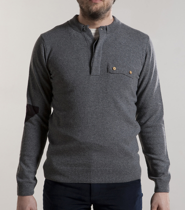 Sweater Rivoli - Grey