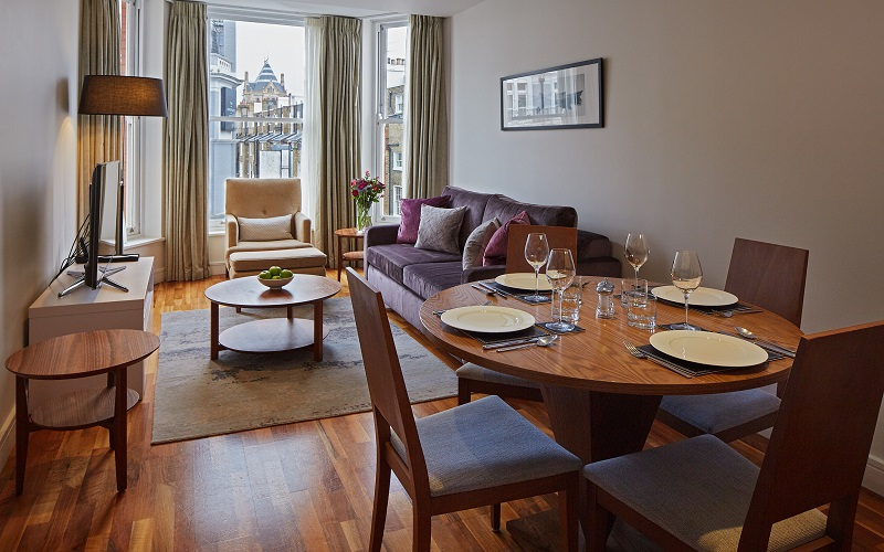 Win a luxury weekend of family fun in London with Cheval Residences