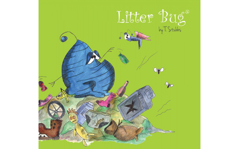 Life's Little Bugs Competition