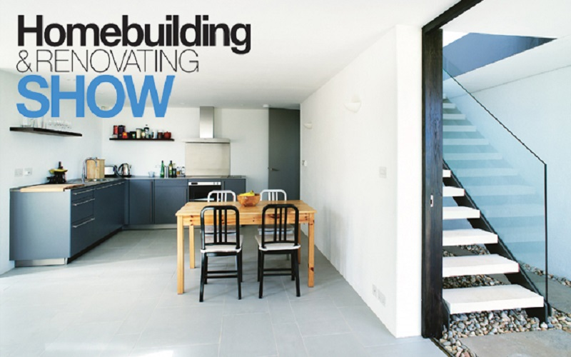 A pair of tickets to The National Homebuilding & Renovating Show (22-25 March)