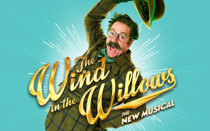 A pair of Band A tickets to see The Wind in the Willows