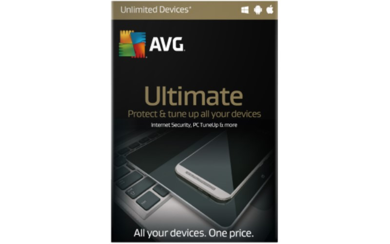 AVG Ultimate 2 Year subscription