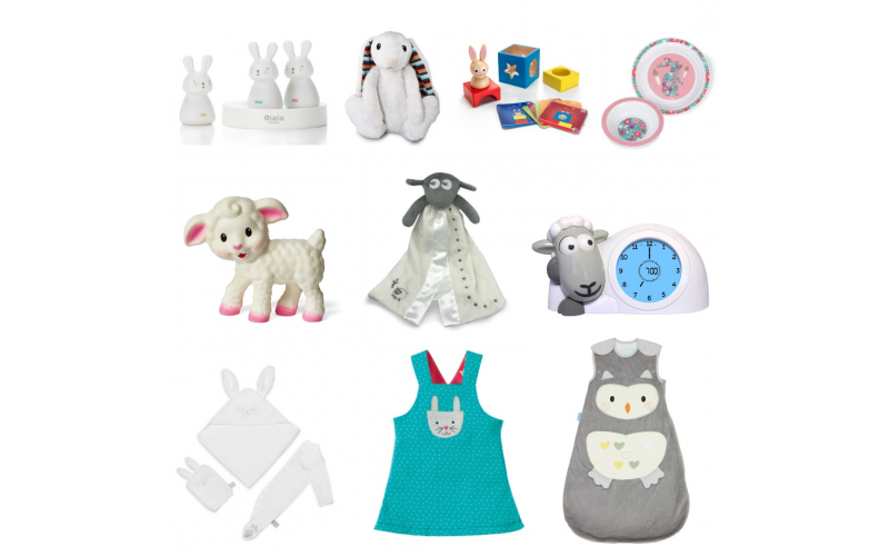 Win a Spring Time Bundle Worth £250!
