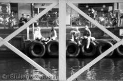 Sommer stemning på Christianshavns kanaler