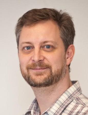 Tonny Lund - Leder af IT-afdelingen