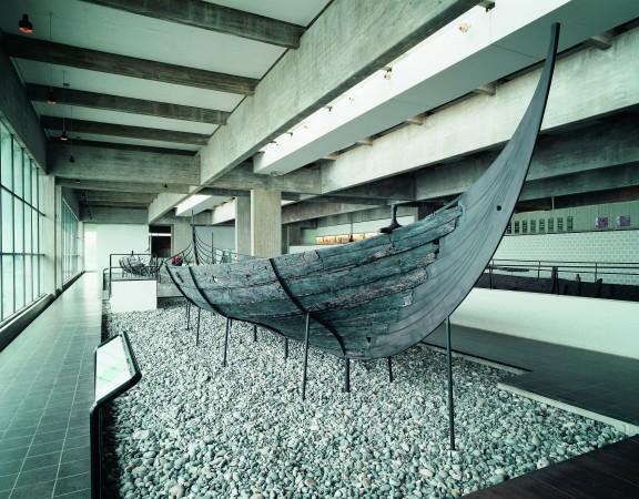 vikingeskibsmuseet roskilde åbningstider