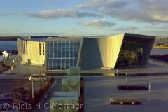 Kulturhuset i Middelfart er der hvor alle mødes.