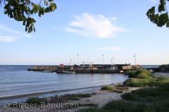 Dette billede er fra Bakkerne bådehavn i Østre Sømarken.  Birger Bendtsen bjbendtsen@gmail.com