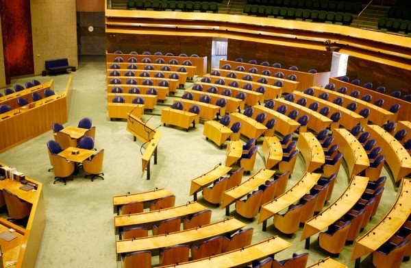 holland politik