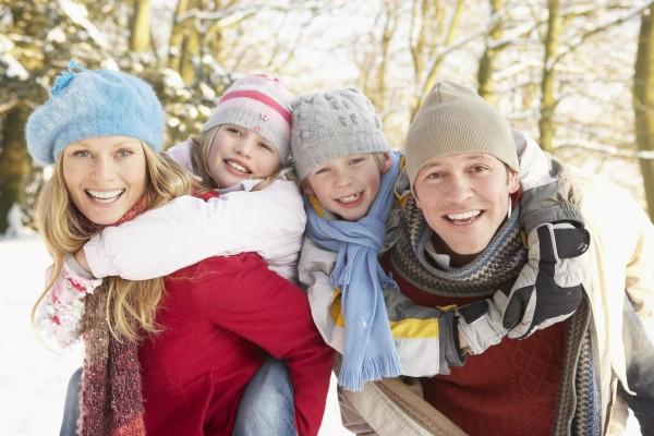 skagen vinterbader festival