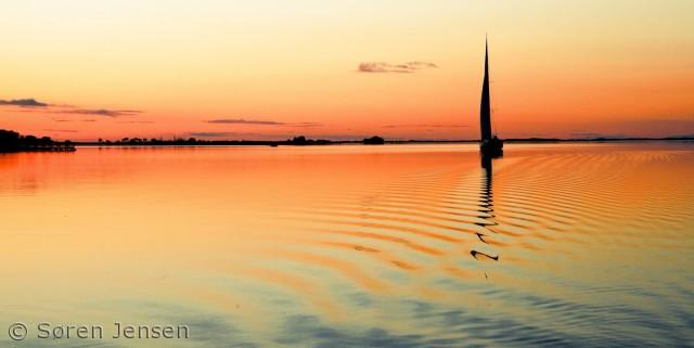 Et af Danmarks absolut smukkeste steder.