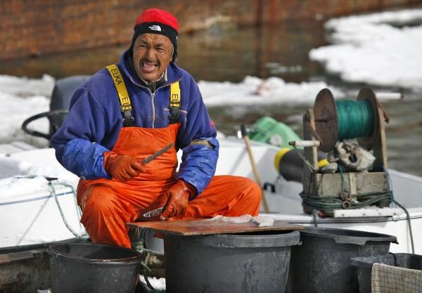 I Grønland ejer kommunerne og Grønlands selvstyre næsten alle arbejdspladser