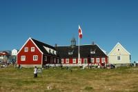 Grønlands Universitet