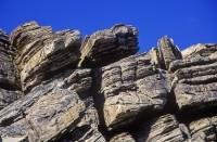 Klipperne på Vestgrønland er nogle af de ældste på Jorden