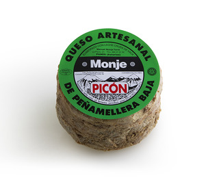 Monje azul cheese
