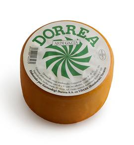 Smoked Dorrea cheese