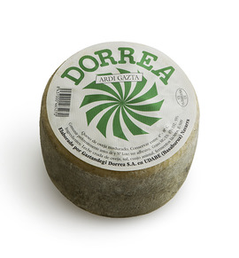 Dorrea sheep cheese