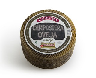 Gran Reserva sheep cheese