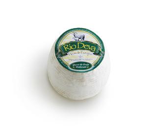 R. Deva moldy sheep cheese