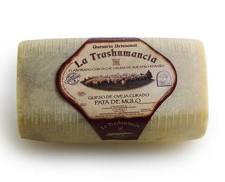 Pata de Mulo cheese