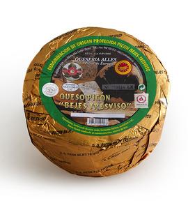 Picón Bejes Tresviso cheese