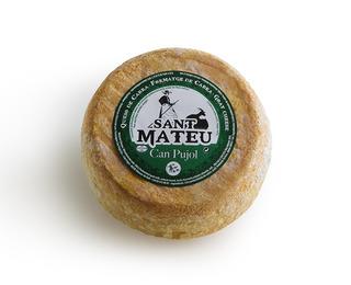 Sant Mateu cheese