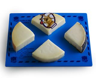Tabla de quesos de cabra