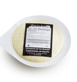 Torta la Pasiega cheese