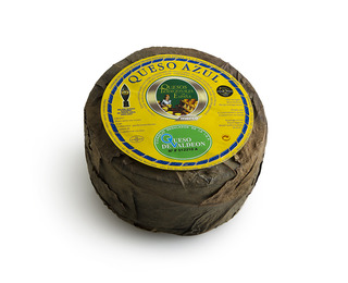 Valdeón cheese