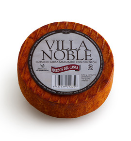 Villanoble cheese