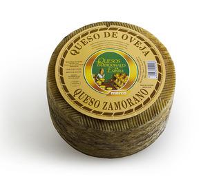 Zamorano cheese