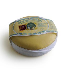 Arzúa Ulloa cheese