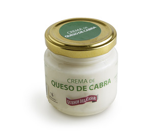 Cabra Casar cheese cream