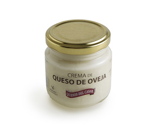 Oveja Casar cheese cream