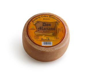 Don Mariano cheese