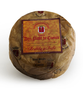 Don Picón de Cuenca cheese