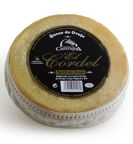 El Cordel cheese