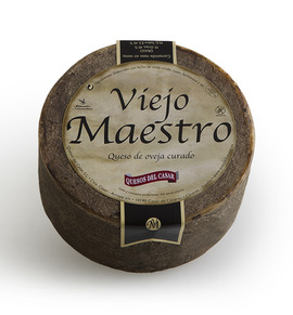 El Viejo Maestro sheep cheese