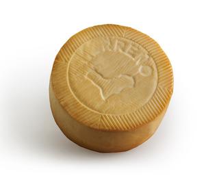 Herreño cheese