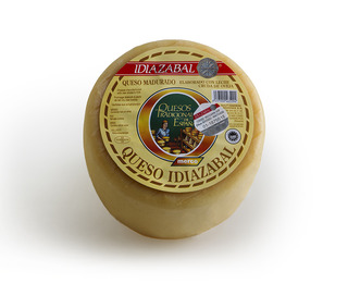 Idiazabal cheese